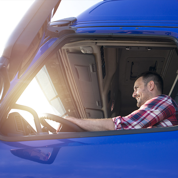 Kazne za voznju bez CPC licence